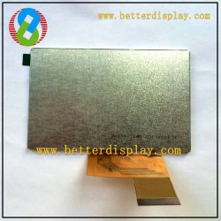 Mejor LCD TFT Touch panel LCD 1,44 a 4,3 pulg.