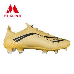 أحذية Mfsh للرجال لكرة القدم، أحذية كرة القدم للرجال FG أحذية كرة القدم، أحذية كرة القدم الخارجية المتينة المطاطية، كرة القدم مقاومة الانزلاق في الهواء الطلق