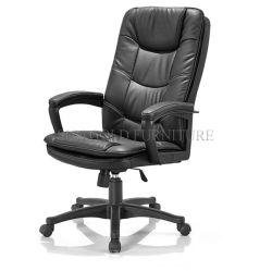 (SZ-OC139)ヨーロッパ2019およびアメリカの顧客用オフィス用家具の高い背皮のオフィスの椅子