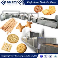 Biscoito Automática Completa linha de produção