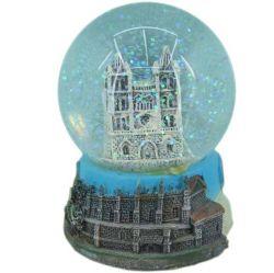 Design OEM promocionais Globo de cristal de neve