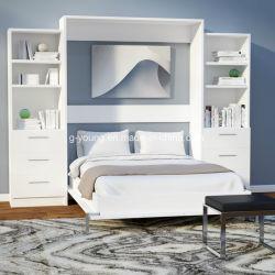 ホテルのベッドのための高品質の家具のマーフィーベッドの壁のベッド