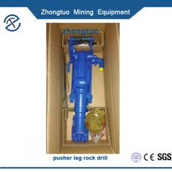 Yt28 пневматический перфоратор воздух ноги домкрат молоток для карьерных разработок сноса для добычи полезных ископаемых