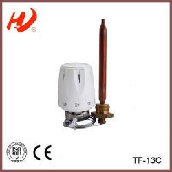 Immersion Sensor Bulb et Capillary Thermostat