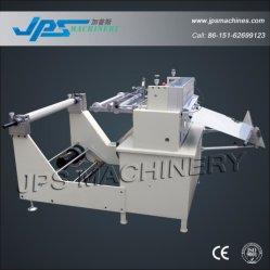 Jps-600b 자동적인 롤 통과하는 절단기
