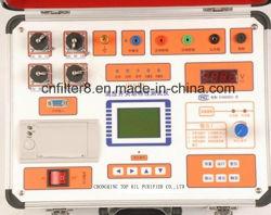 고전압 변압기&Nbsp;스위치&Nbsp;성능&Nbsp;특성 테스터(TPGK-303)