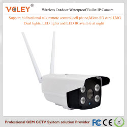 هاتف iPhone Android 5g 4G 3G هاتف CCTV لاسلكي خارجي كاميرا CCTV الأمنية Cam مستقيمة