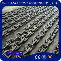 Industrial Electric en métal galvanisé chaînes en acier lien moyenne