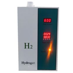 Ql-H600tの携帯用水素の吸入器の水素セリウムCertifiactionが付いている呼吸機械水素の吸入機械