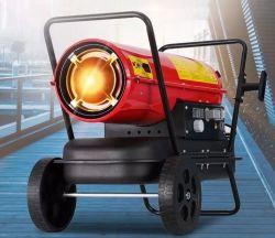 養鶏場の家のヒーターの熱する強制ディーゼルまたは燈油のエアー・ヒーターの高品質の暖房機器