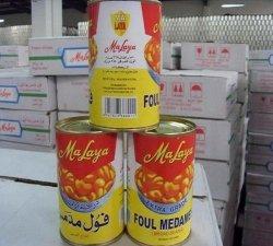신선한 작물 우수한 급료에 의하여 통조림으로 만들어지는 넓은 콩
