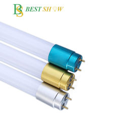 170lm/W PF0.9 PF > 0.9 Ra80 600mm 60cm 120cm 150cm 나노 플라스틱 PC T8 LED 튜브 8W 9W 10W 18W 15W 18W 20W 25W 30W