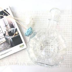 Les bouteilles en verre pour l'emballage XO/Brandy/Whiskey/Vodka