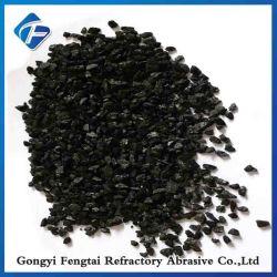 3-5mm Taille de charbon activé en granulés à base du prix du carbone en kg pour la filtration de l'Aquarium