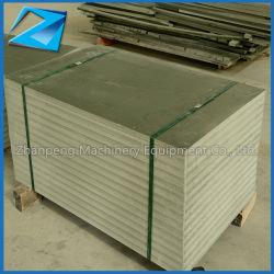 Belüftung-Plastikladeplatte für den Kleber-Block, der Maschine mit gutem Preis herstellt