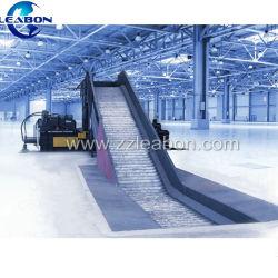 Macchina automatica della compressa della carta straccia della Cina/pressa-affastellatrice di plastica residua
