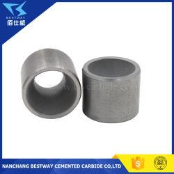 Bicos Sandblast Material em carboneto de tungsténio