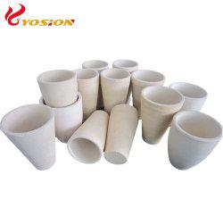 L'ALUMINE /de céramique réfractaire /carbone graphite soufre //l'argile creuset de fusion