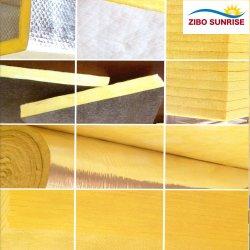 Qualidade superior do Isolamento de manta de lã de vidro/Board