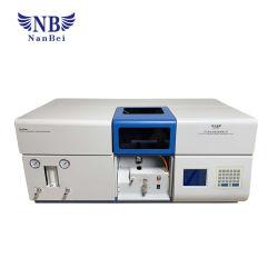 Nanbei AA320n Laboratory Espectrofotómetro de absorção atómica