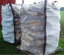 Рр из ткани 1 тонны большие пакеты Jumbo Дышащий 1000кг Мешок для массовых грузов