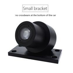 LED de alta calidad Auto coche fantasma de la luz de la puerta de logotipo El logotipo de la sombra de la luz del proyector