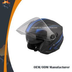 여름 헬멧 절반 마스크 탄소 굵은 활자 MTB 헬멧