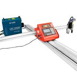 Llama plasma CNC automática Portble Cortador de papel corte de metales con precio barato y mejor servicio After-Sell