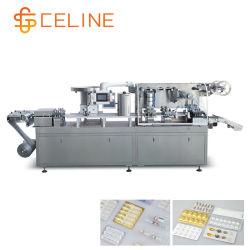 Dpb260hl PLC制御を用いる薬剤PVCAlu Alu-Aluまめの包装機械
