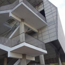 断熱繊維セメント内部 / 建物外壁