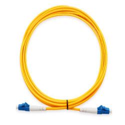 Amplamente usado outro cabo de fibra óptica