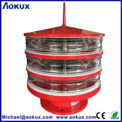 Aokux 새로운 디자인된 유형 B 고강도 LED 항해등 스트로브 빛 경고등