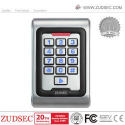 Resistente al agua de forma independiente del controlador de puerta de acceso RFID