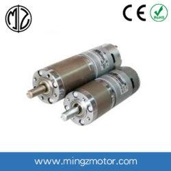 12V 24V 90V DC магнит Permant электродвигателя привода планетарной передачи с высоким крутящим моментом на медицинское оборудование