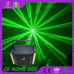 Profesional de DJ 5W de luz de la etapa láser RGB