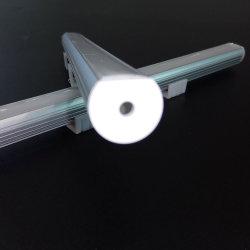 Кабинет корпус лампы 04 LED стены промойте корпус лампы лампы линии угол углы LED газа штампованный алюминий с вентилятором светодиодный индикатор