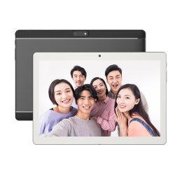 2021 Bluetooth 4.0+SIMのカード(MTK6592クォードのコア10.1インチ)が付いている卸し売りタブレット3G WiFiの人間の特徴をもつタブレットのパソコン