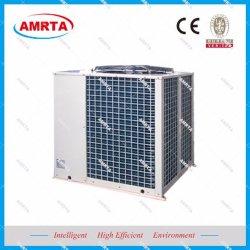 Холодильное оборудование для использования вне помещений без конденсации конденсор с испарителем для установки внутри помещений
