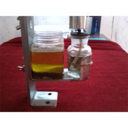 Lado operado Imprensa óleo do lado operado pequenas lagar de azeite
