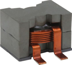 De hoge Huidige Inductor Eea74-221 Ilter voor AudioToepassingen, de Convertors van de Macht van de Hoge Efficiency DC/DC