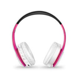 écouteurs sans fil Bt bandeau grâce au casque stéréo lecteur MP3