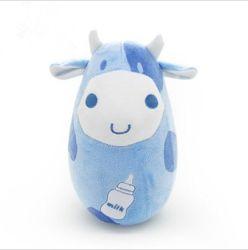 좋은 품질의 유아완구 사랑스러운 롤리 폴리 아주 부드러운 흔들기 아기 장난감 굴뚝(&C)