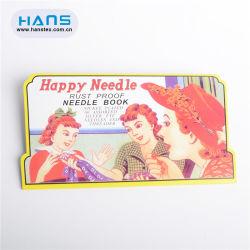 Insieme bello superiore del kit di cucito del grado DIY di Hans