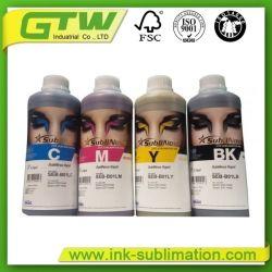 Inktec Sublinova 급속한 디지털 잉크 제트 승화 잉크