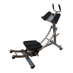 L'intérieur Salle de Gym Fitness Sport Ab Coaster rouleau AB