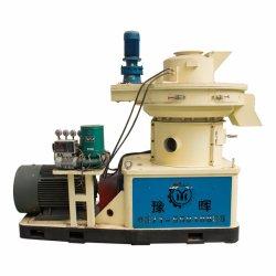 Klein Capaciteit Hout Pellet machine Grass Pellet Mill tarwe Straw Pelletmolen