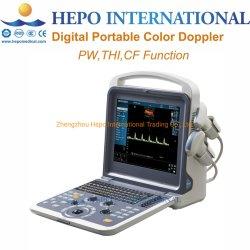 Новейшие полностью цифровой 2D цветового доплера ультразвуковой диагностики системы (HP-UC601A следует использовать S)