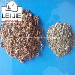 Exfoliated Vermiculit erweiterter Vermicuite im Garten arbeitenvermiculit-Preis
