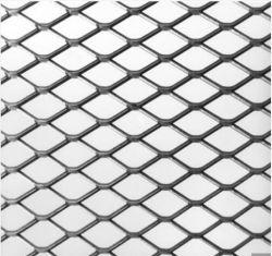 全面的なサイズのステンレス鋼はダイヤモンドによって拡大された金属を打ち抜いた
