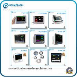 Das meiste populärer Raum-multi Parameter-bewegliche Patienten-Überwachungsgerät der DringlichkeitsICU